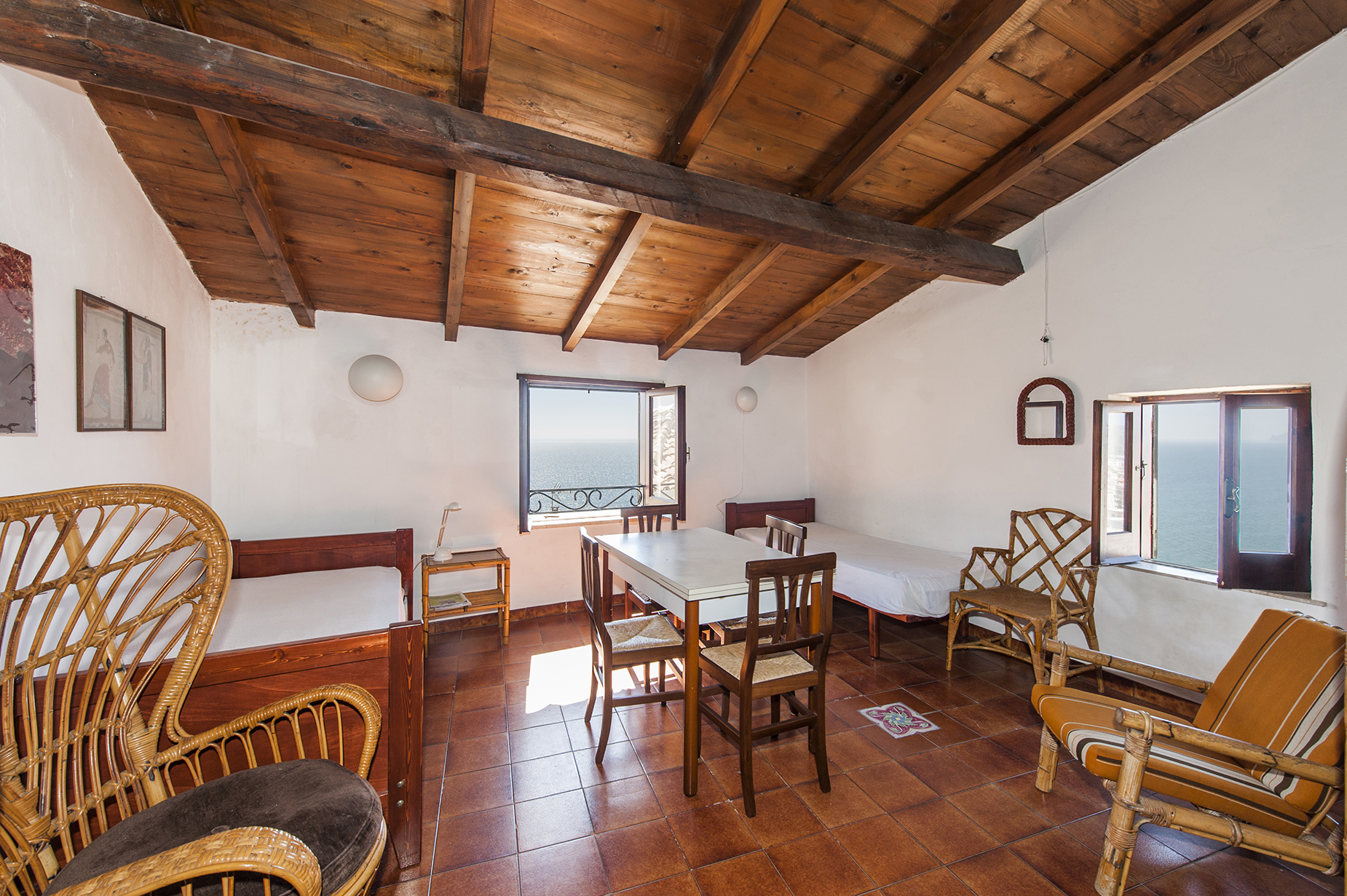 Charming Apartment in Sperlonga