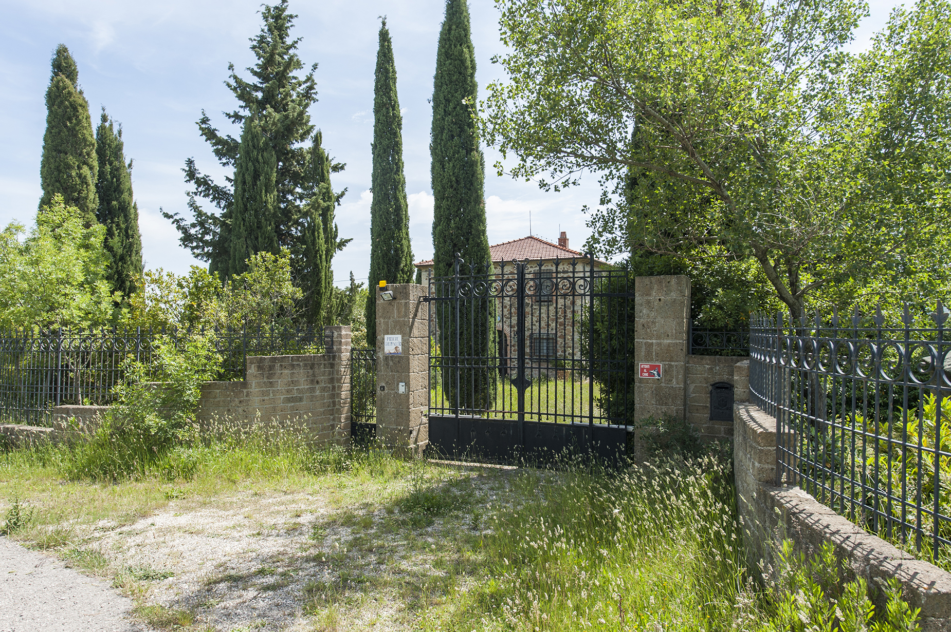Ancient Farmhouse in Maremma