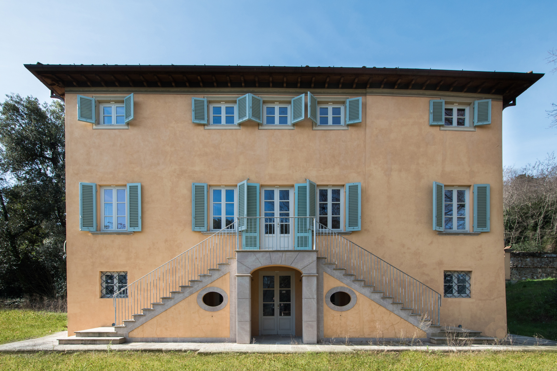Lovely villa close to Lucca