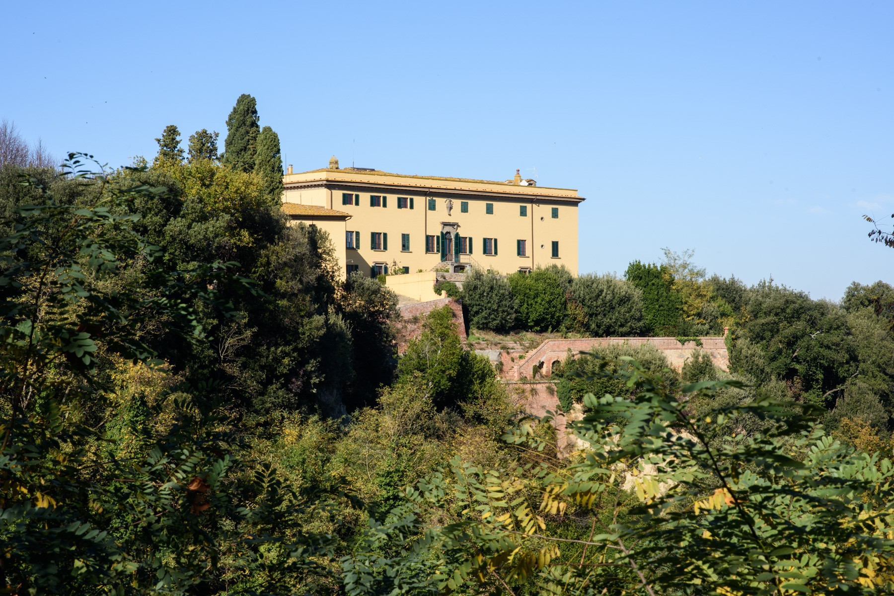 Montaione via collegalli sotheby s international realty - Tuscany sotheby s international realty ...