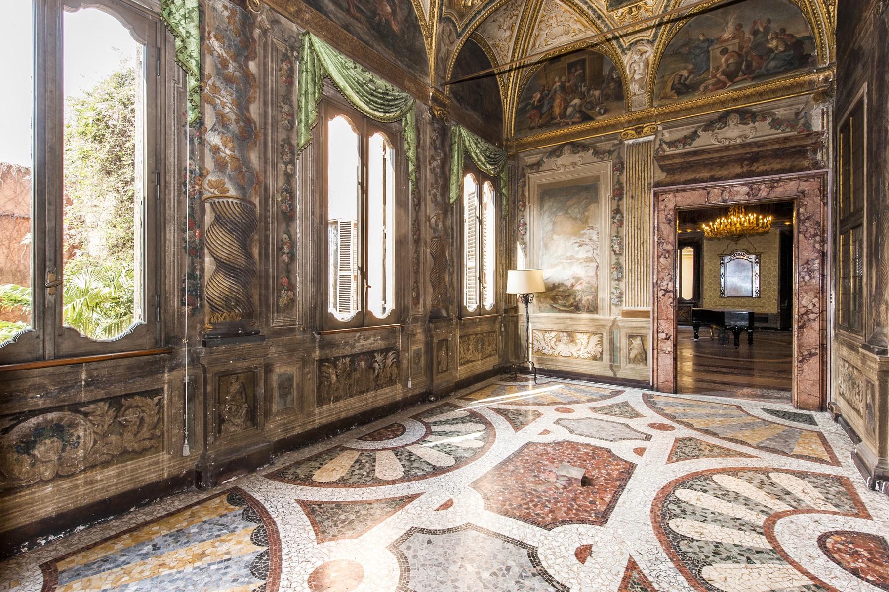 palazzo Pecci Blunt in Ara Coeli
