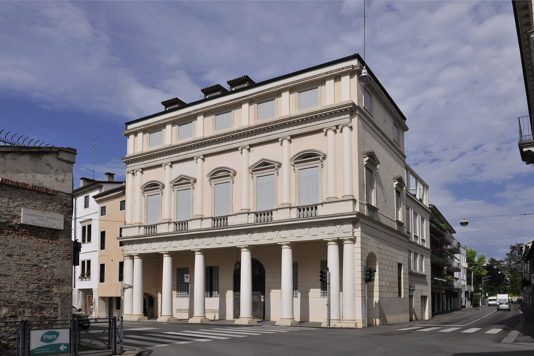 Palazzo Bonin Schiavetto