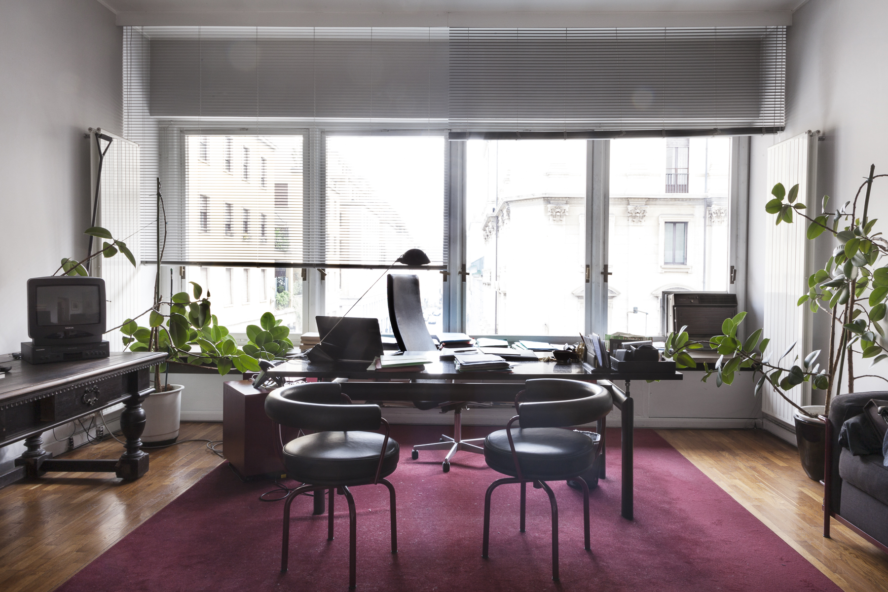 Elegant office downtown Turin