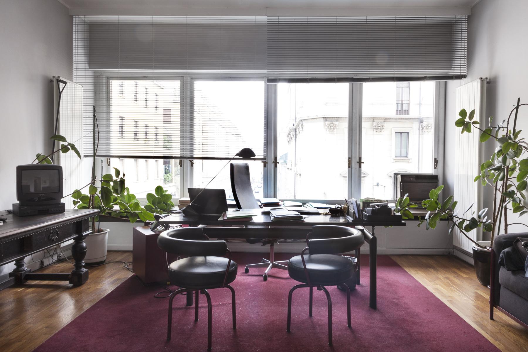 Elegante ufficio in centro a Torino