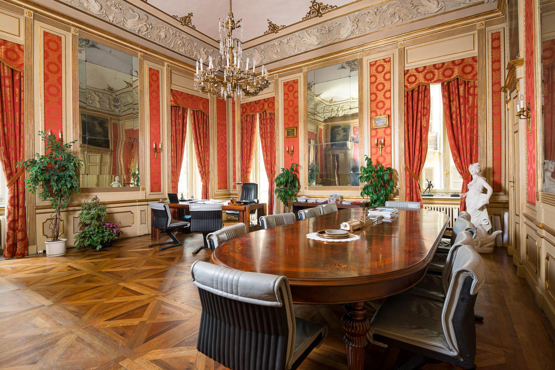 Elegante appartamento in Palazzo storico