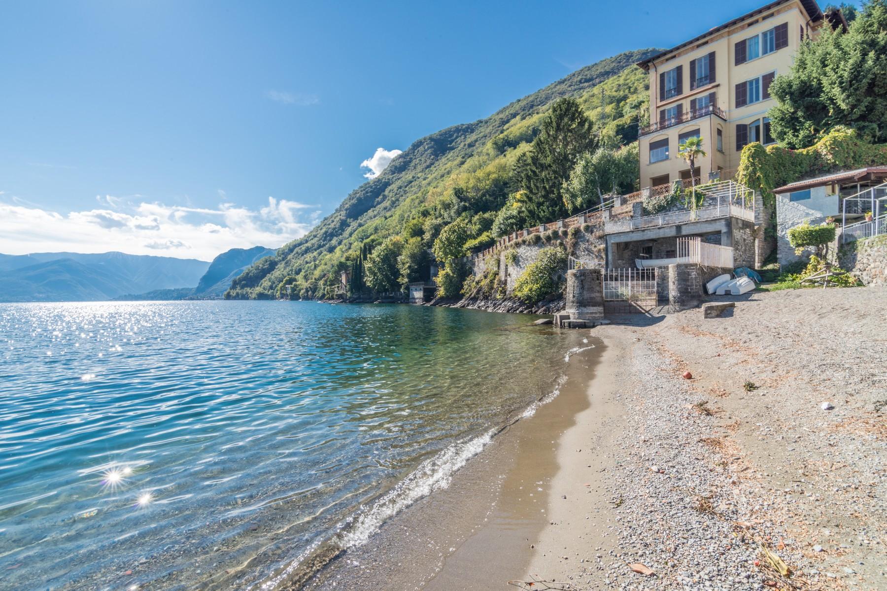 Villa di charme pied dans l\'eau
