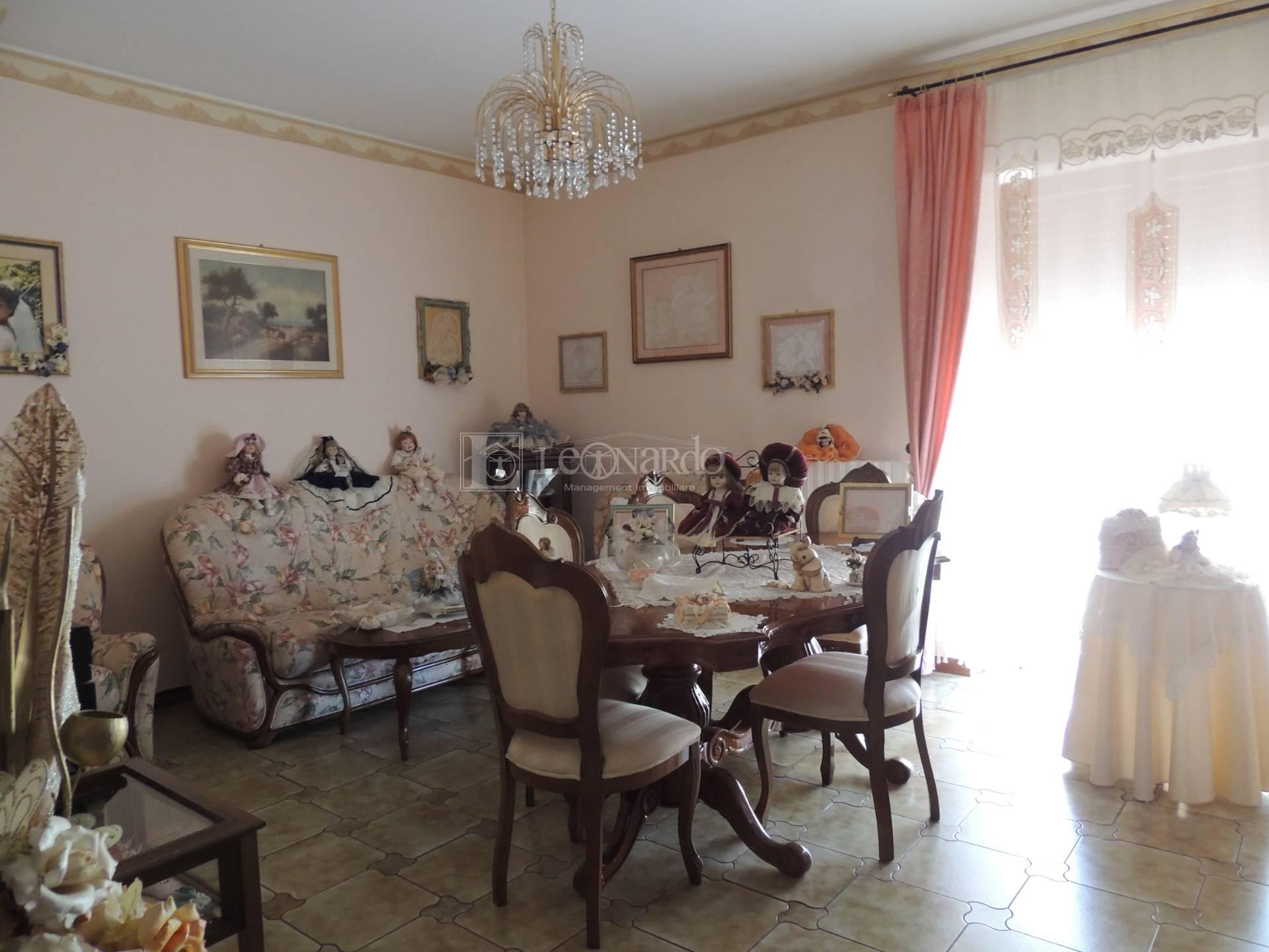 Appartamento in vendita a Castel Di Lama (AP)