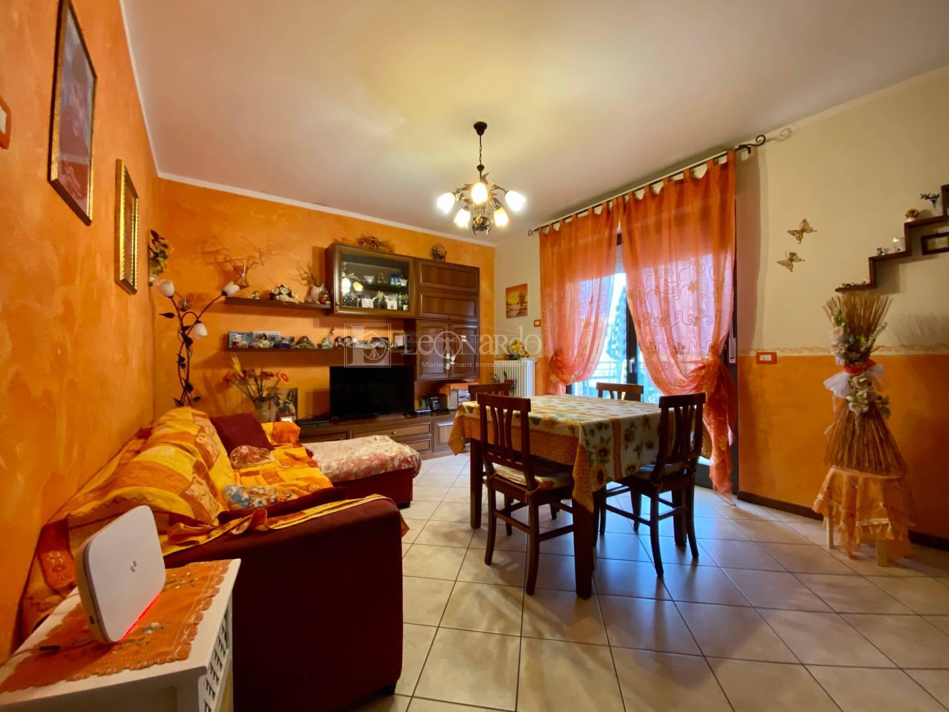 Appartamento in vendita a Spinetoli (AP)