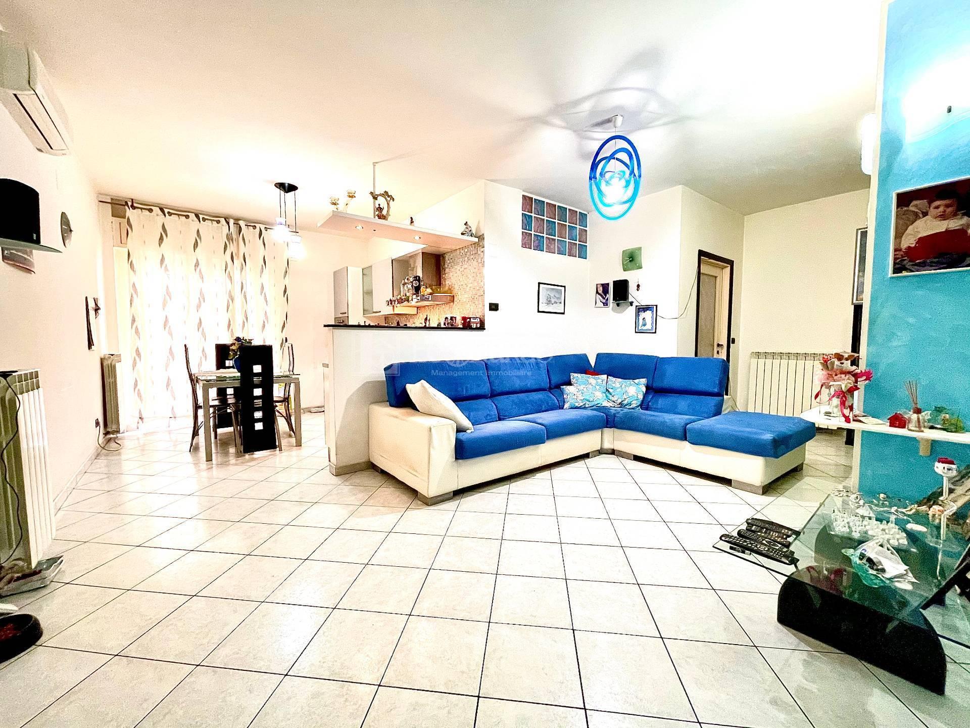Appartamento in vendita a Castorano (AP)