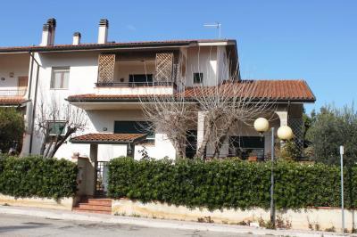 Villa bifamiliare in Vendita a Spinetoli