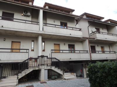 Villetta a schiera in Vendita a Spinetoli