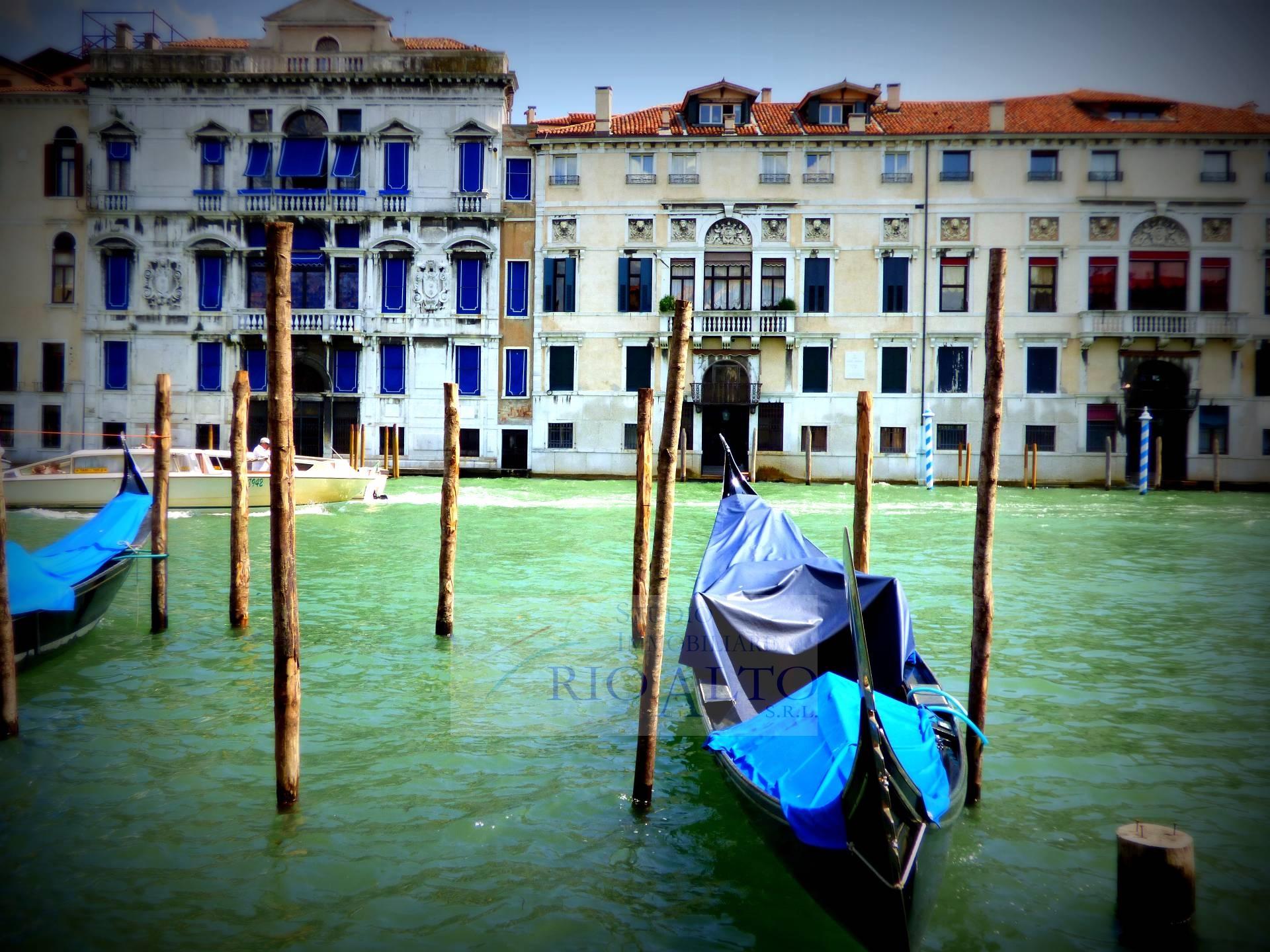 Luxury Property for Sale<br/>Venezia - San Polo