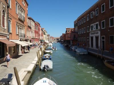 Blocchetto terracielo in Vendita a Venezia