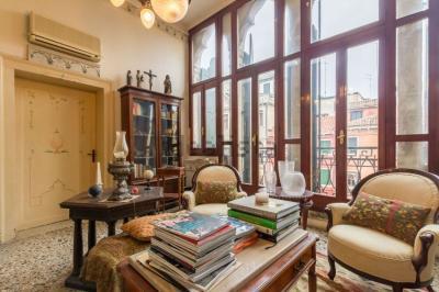 Flat for Sale<br/>Venezia - Santa Croce