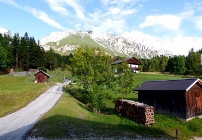 Flat for Sale<br/>Cortina d'Ampezzo -