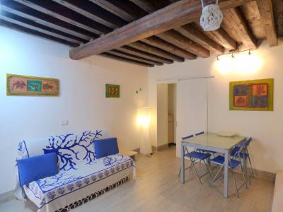 Appartamento in Vendita<br/>Venezia - Castello