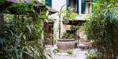 Affittacamere in Vendita a Venezia
