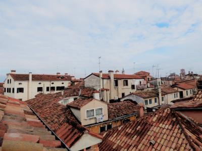Mansarda in Vendita<br/>Venezia - San Polo
