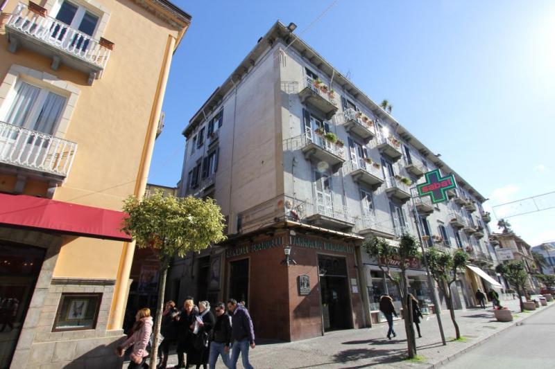 Foto - Ufficio In Vendita  Cosenza