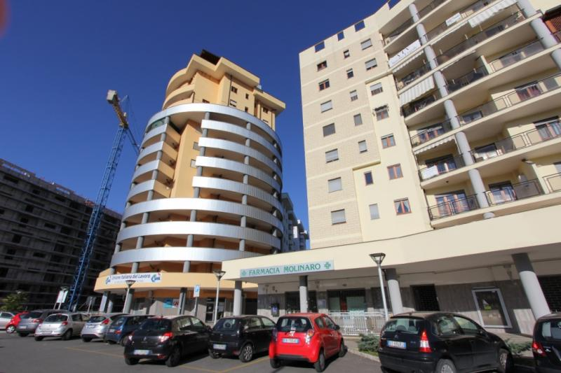 Foto - Appartamento In Vendita  Cosenza