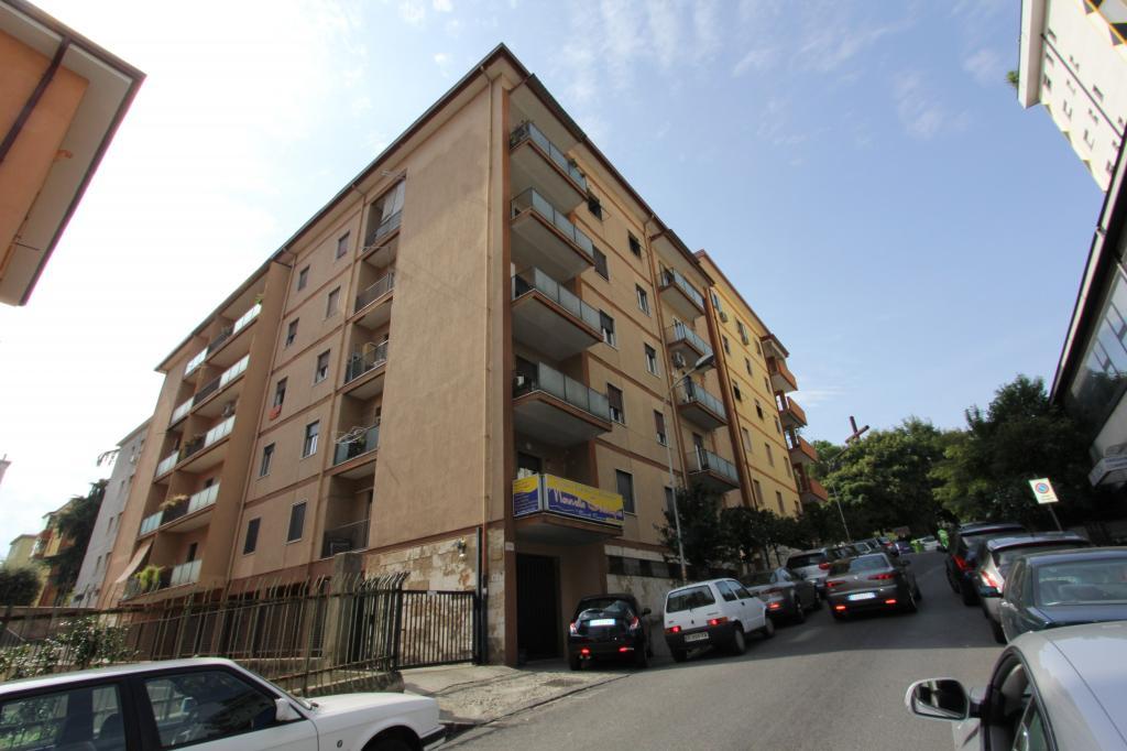 vendita appartamento cosenza   120000 euro  4 locali  122 mq