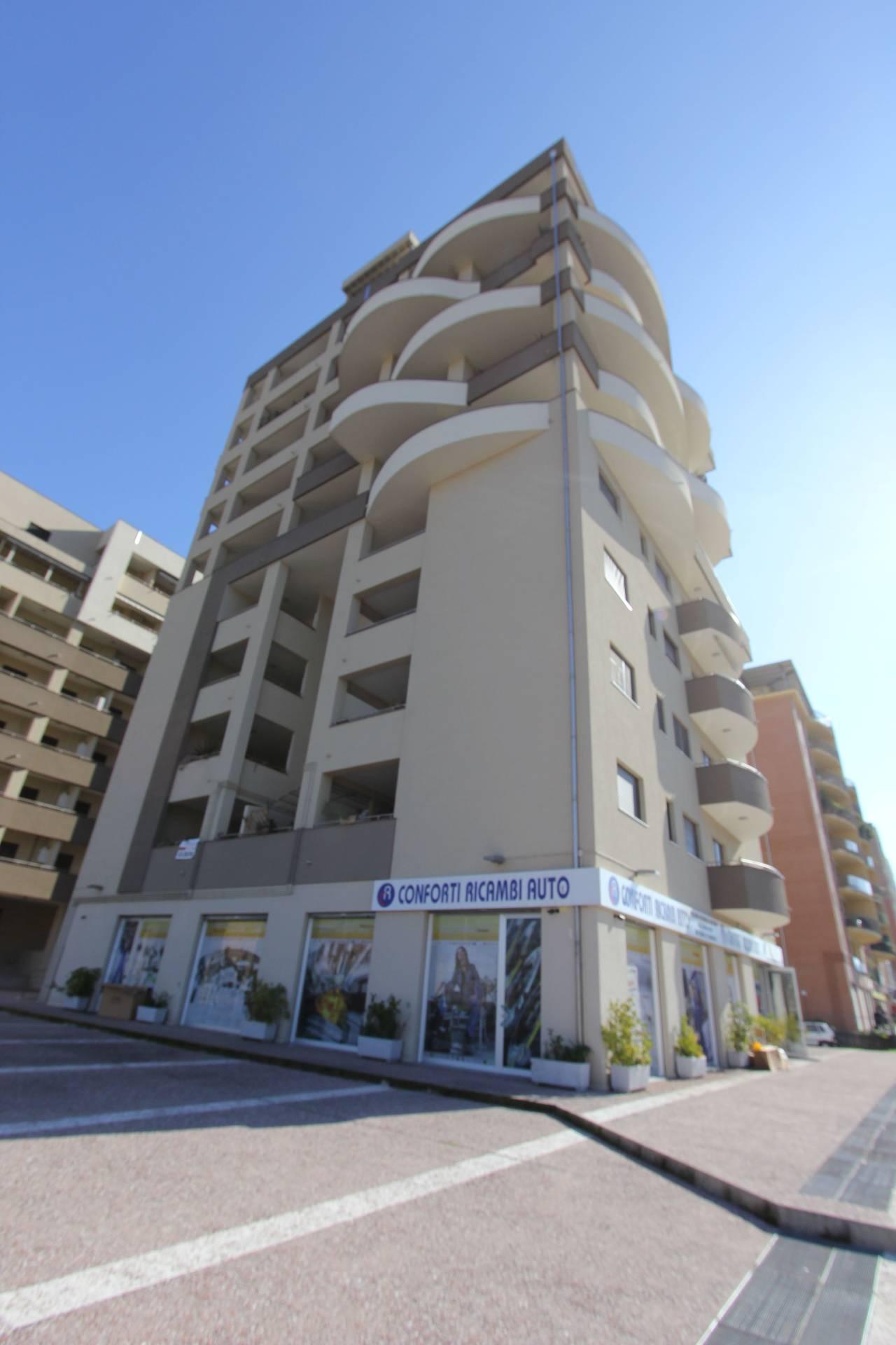 vendita appartamento cosenza nord  145000 euro  3 locali  115 mq