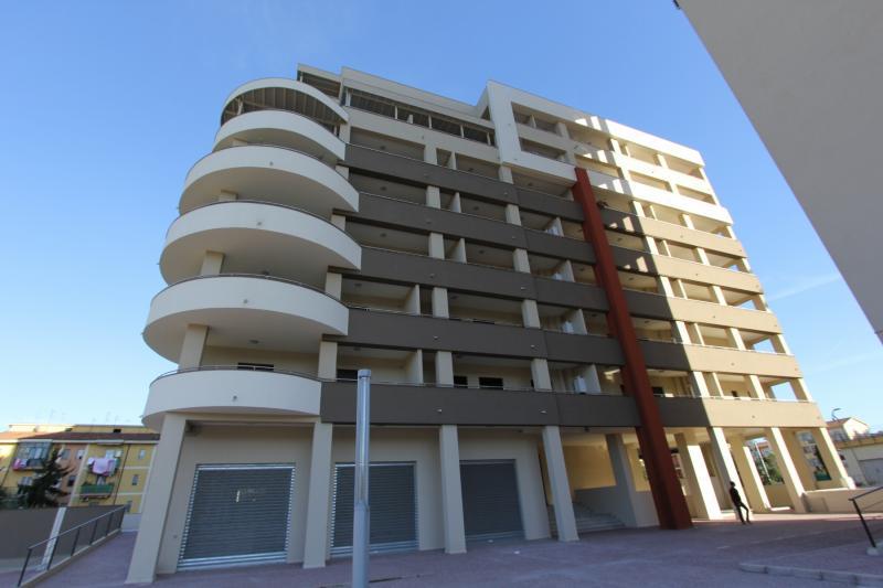 vendita appartamento cosenza nord  158000 euro  3 locali  115 mq