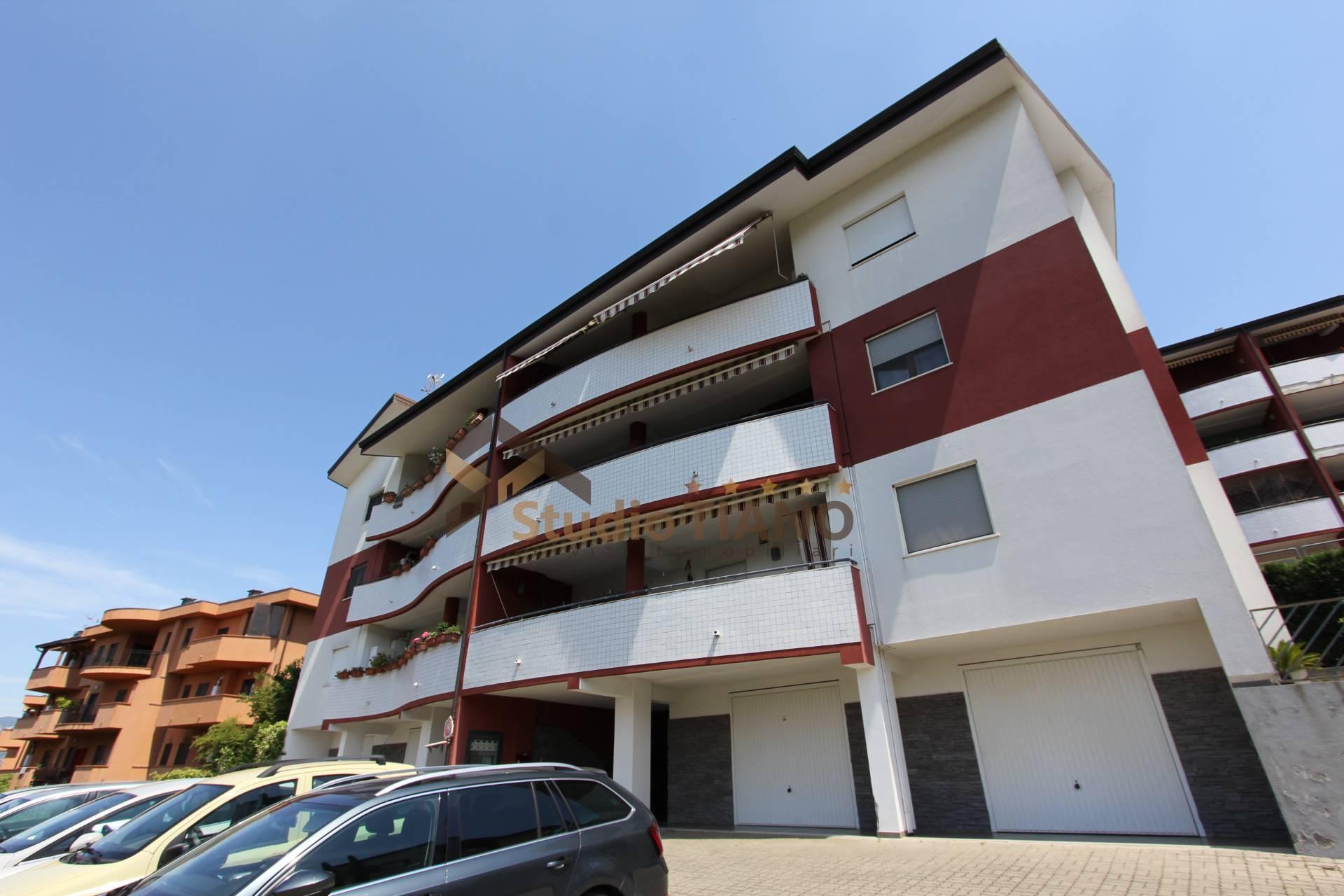 Appartamento in vendita a Rende, 4 locali, zona Località: Saporito, prezzo € 215.000   PortaleAgenzieImmobiliari.it