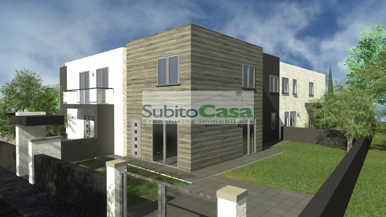 Appartamento in vendita a Rosciano, 5 locali, zona Località: VillaOliveti, prezzo € 149.000 | Cambio Casa.it