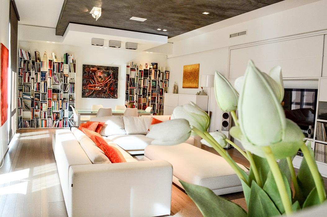 vendita appartamento milano corso magenta centro stor  1245000 euro  4 locali  171 mq