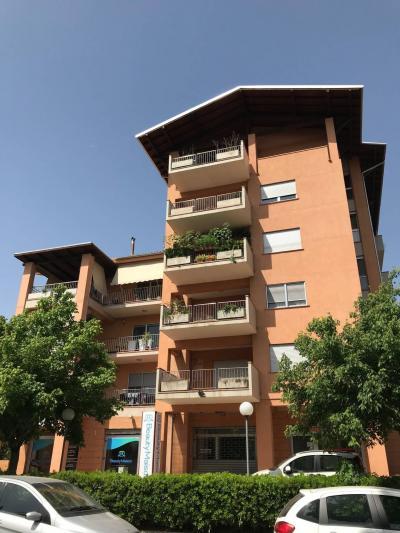 Appartamento Duplex in Vendita a Rende