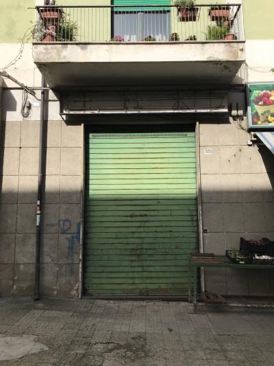 Locale commerciale in Vendita a Cosenza