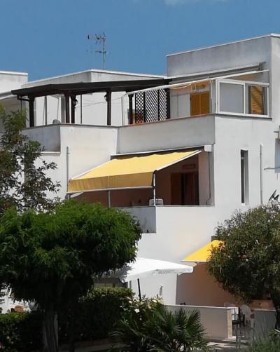 Appartamento in Vendita a Isola di Capo Rizzuto