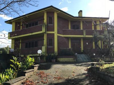 Villa in Vendita a Cosenza