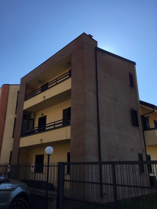 Appartamento in Vendita a Carolei
