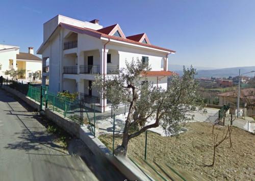 Appartamento in Vendita a Marano Principato