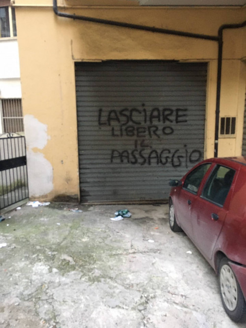 Box auto in Vendita a Cosenza