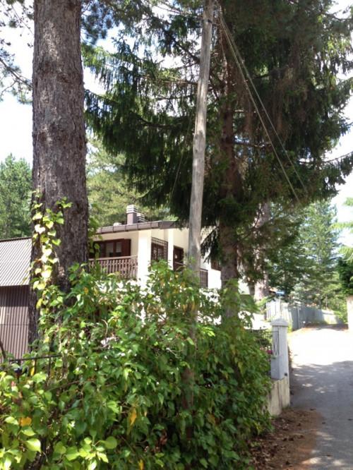 Villa in Vendita a Spezzano della Sila