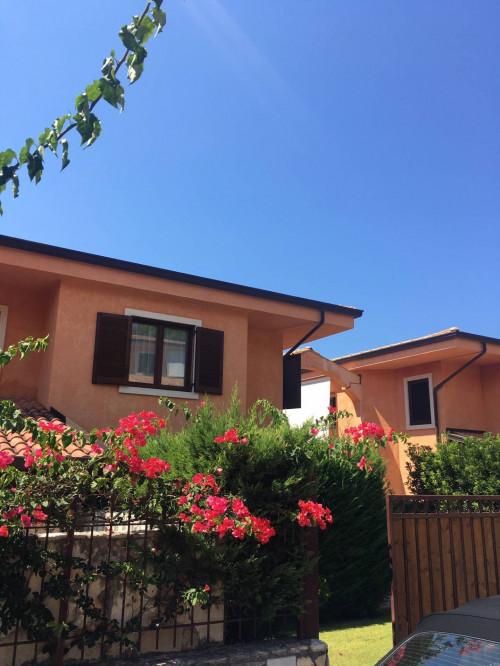 Villa bifamiliare in Affitto a Belvedere Marittimo