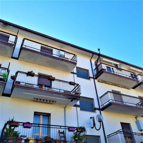 Appartamento in Vendita a Spezzano Albanese