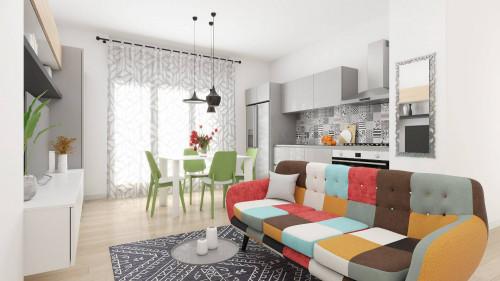 Appartamento ristrutturato in Vendita a Cosenza