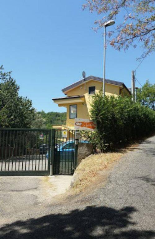 Azienda Agricola in Vendita a Rende
