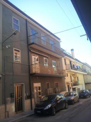 Appartamento + Mansarda in Vendita a San Giovanni Rotondo