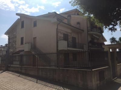 Villette a schiera in Vendita a San Giovanni Rotondo