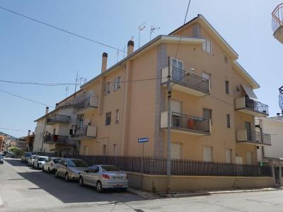 appartamento + box in Vendita a San Giovanni Rotondo