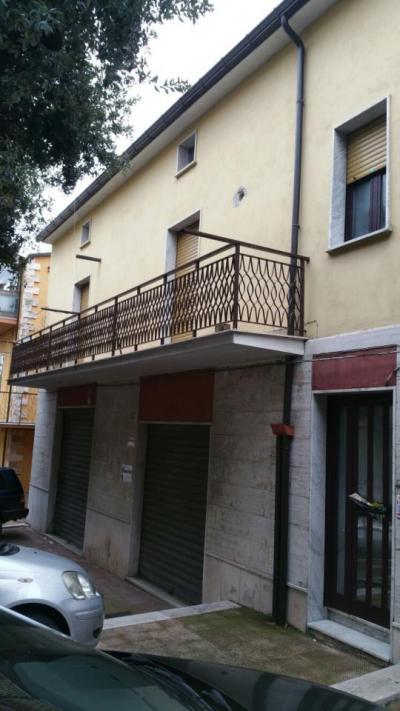 piano terra in Vendita a San Giovanni Rotondo
