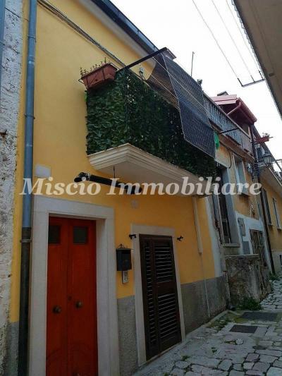 Casa Indipendente in Vendita a San Giovanni Rotondo