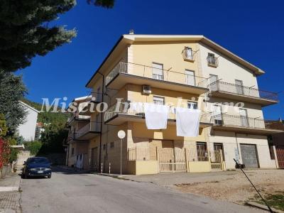 Appartamento+Mansarda+Box in Vendita a San Giovanni Rotondo