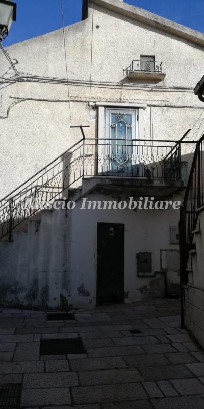 Casa singola in Vendita a San Giovanni Rotondo