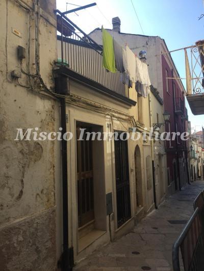 Casa Semi-Indipendente in Vendita a San Giovanni Rotondo